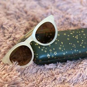 NWT Madewell Shimmer Sunglasses